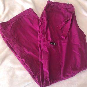 Koi petite women's scrub pants